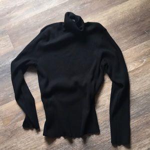 🌺Chico's Sweater Turtle Neck